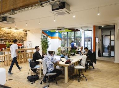 La Cordée Coworking - Lyon 9e image 3