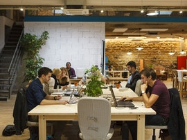 La Cordée Coworking - Lyon 9e, Lyon
