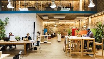La Cordée Coworking - Lyon 9e image 1