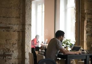 La Cordée Coworking - Lyon Opera image 2