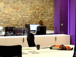L'Alternative Coworking, Lyon