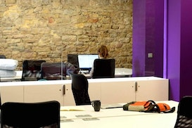 L'Alternative Coworking, Lyon