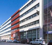 Regus - Lyon, Gerland profile image