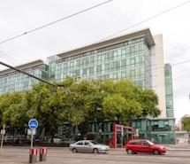 Regus - Lyon, Villette Gare profile image