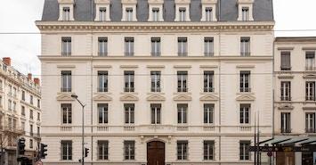 Signature by Regus - Lyon, 41 cours de la Liberte profile image