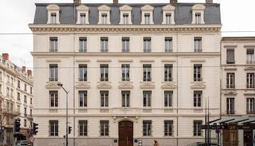 Signature by Regus - Lyon, 41 cours de la Liberte image 1