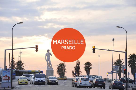 Le Spot Multiburo Marseille, Marseille
