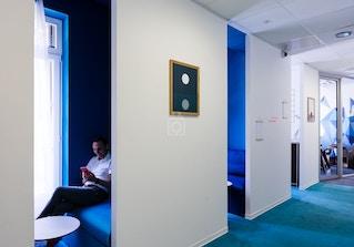 Newton Offices - Marseille - Joliette image 2