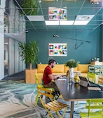 Newton Offices - Marseille - Joliette profile image