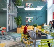 Newton Offices - Marseille - Joliette profile image