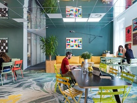Newton Offices - Marseille - Joliette, Marseille