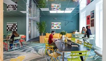 Newton Offices - Marseille - Joliette image 1