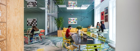 Newton Offices - Marseille - Joliette