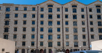 Regus - Marseille Les Docks profile image