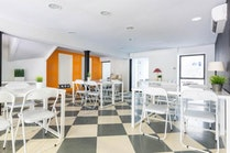 Smack Coworking, Marseille