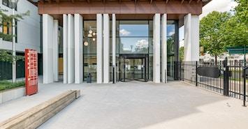 Regus - Montevrain, Gare Val d'Europe, Montevrain profile image