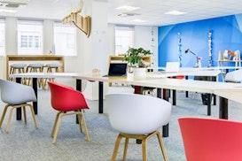 Nexity Blue Office Montigny le Bretonneux, Paris
