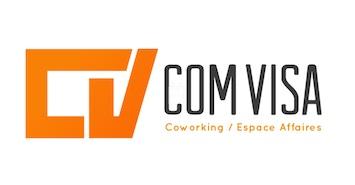 Com Visa Coworking profile image