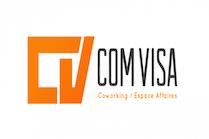Com Visa Coworking, Montpellier