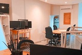 Cowork'in Montpellier, Montpellier