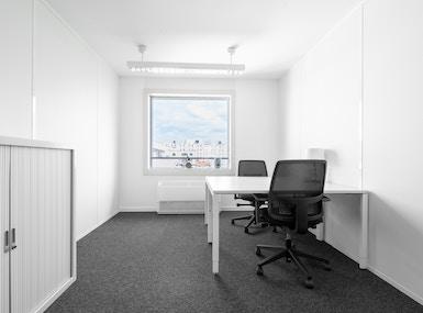 HQ - Montrouge, SOPARQ image 3