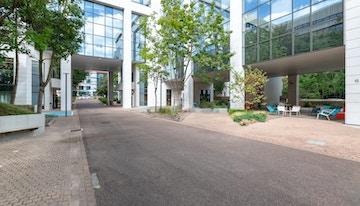 HQ - Montrouge, SOPARQ image 1