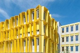 Hub Creatic, Nantes