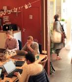 La Cordée Coworking - Nantes profile image