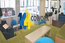 Le 144 Cowork In Nantes, Nantes