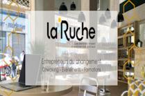 La Ruche Nice, Nice