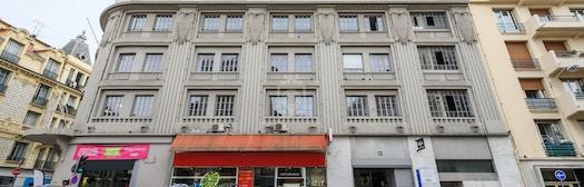 Regus - Nice, Rue de France profile image
