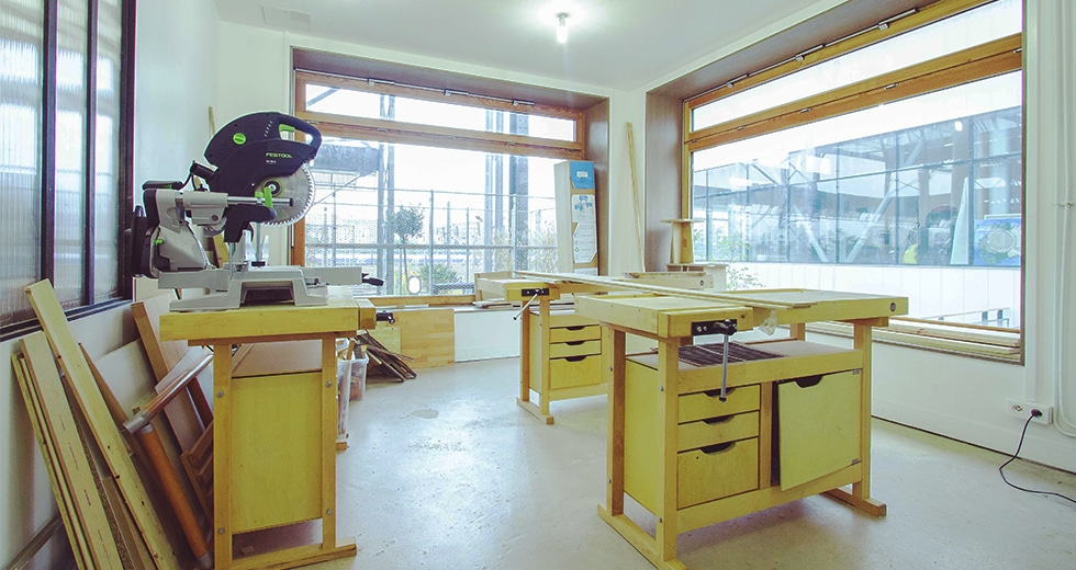 Ateliers Draft, Paris