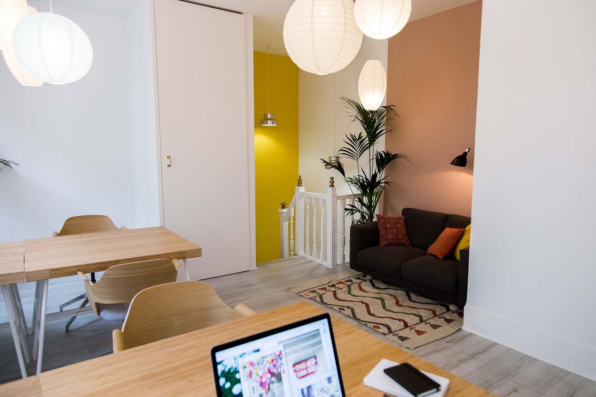 Coworking Bliss Studio, Paris