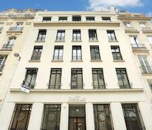 HQ - Paris, HQ, Haussman Pasquier profile image