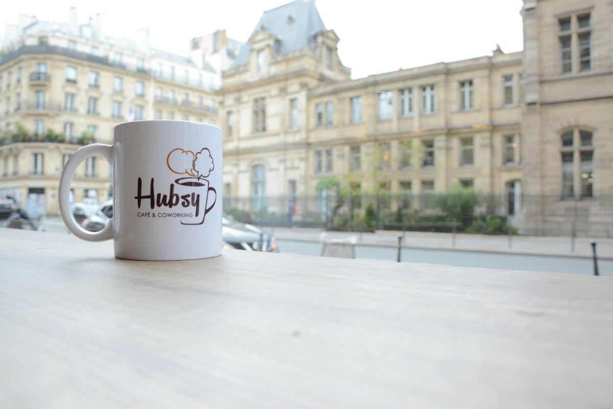 Hubsy Arts & Métiers, Paris