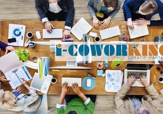 i-Coworking image 2