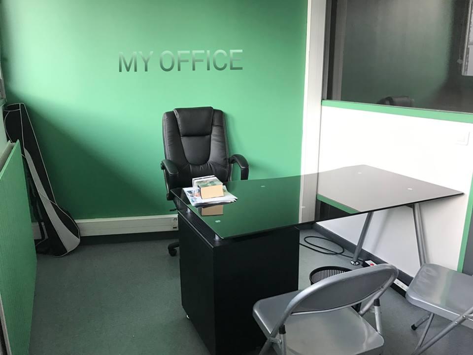 i-Coworking, Paris