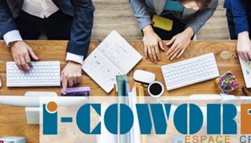 i-Coworking image 1