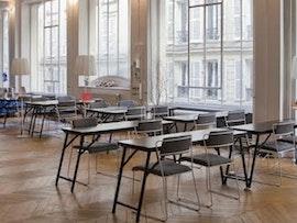 La Compagnie, Paris