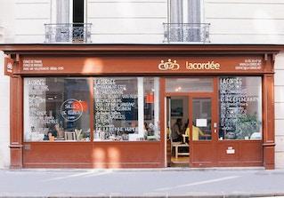 La Cordée Coworking - Paris Gare de Lyon image 2