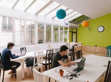 La Cordée Coworking - Paris Gare de Lyon image 4