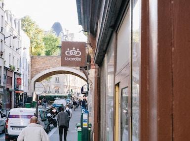 La Cordée Coworking - Paris Gare de Lyon image 3