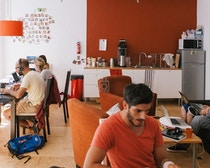 La Cordée Coworking - Paris Gare de Lyon profile image