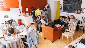 La Cordée Coworking - Paris Gare de Lyon image 1