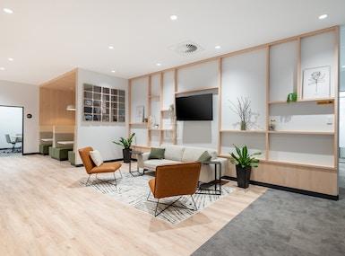 Le Domaine Des Entrepreneurs Louvre Rivoli image 5