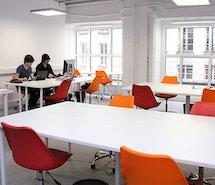 Le Domaine Des Entrepreneurs Montorgueil profile image