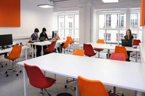 Le Domaine Des Entrepreneurs Montorgueil, Paris