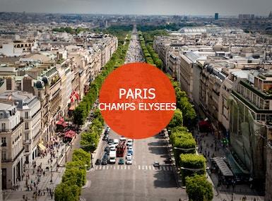 Le Spot Multiburo Champs Elysees image 4