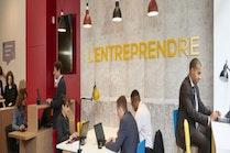 L'Entreprendre Cerfrance, Paris