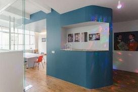 Living Lab, Roissy-en-Brie